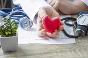 Poletna šola hipertenzije